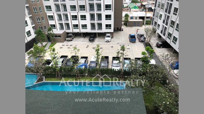 Condominium  for sale & for rent Niche ID BangKhae Petchakasem Bangkae image6