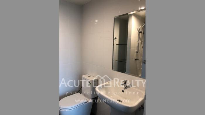 Condominium  for sale & for rent Niche ID BangKhae Petchakasem Bangkae image7