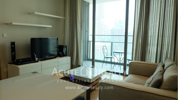 Condominium  for rent Aequa Sukhumvit 49 Sukhumvit 49 image0