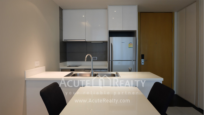 Condominium  for rent Aequa Sukhumvit 49 Sukhumvit 49 image1