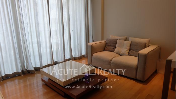 Condominium  for rent Aequa Sukhumvit 49 Sukhumvit 49 image3