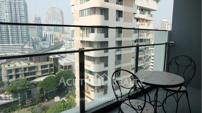 Condominium  for rent Aequa Sukhumvit 49 Sukhumvit 49 image8