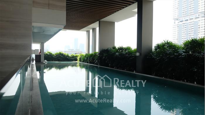 Condominium  for rent Aequa Sukhumvit 49 Sukhumvit 49 image13