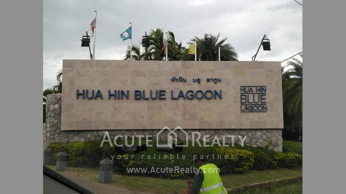 House  for sale Cha Am-Hua Hin image1