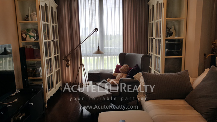 Condominium  for sale Leticia Praram 9  rama 9 image0