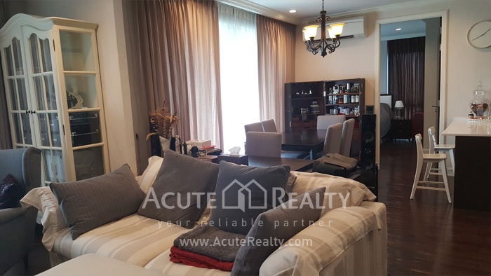 Condominium  for sale Leticia Praram 9  rama 9 image1