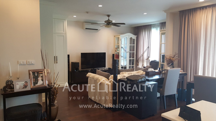 Condominium  for sale Leticia Praram 9  rama 9 image3