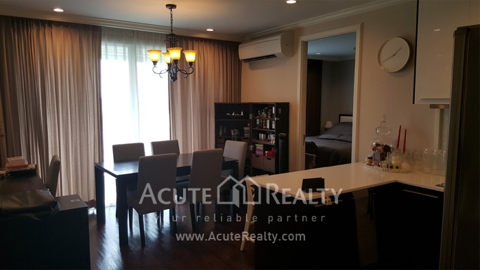 Condominium  for sale Leticia Praram 9  rama 9 image4
