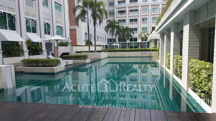 Condominium  for sale Leticia Praram 9  rama 9 image10