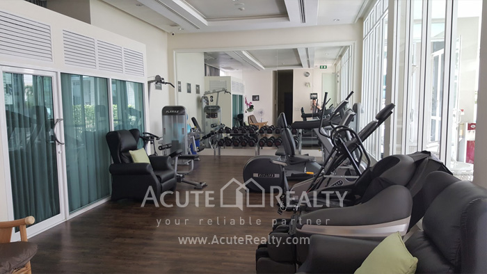 Condominium  for sale Leticia Praram 9  rama 9 image12