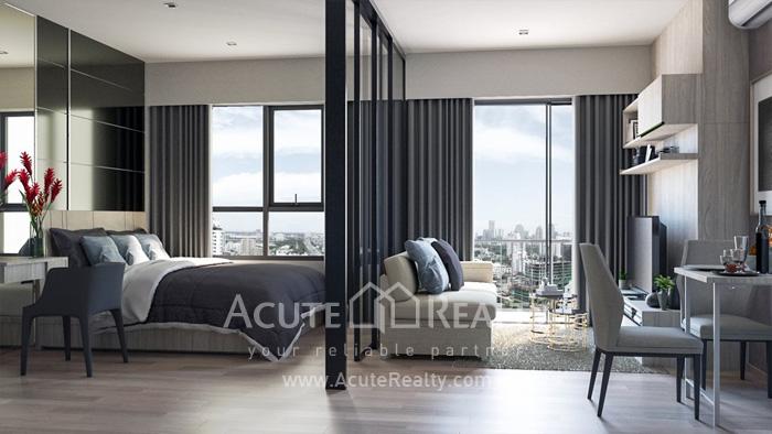 Condominium  for sale Niche Mono Sukhumvit-Bearing Sukhumvit - Bearing image0