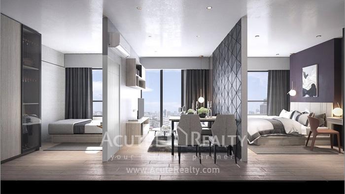 Condominium  for sale Niche Mono Sukhumvit-Bearing Sukhumvit - Bearing image2