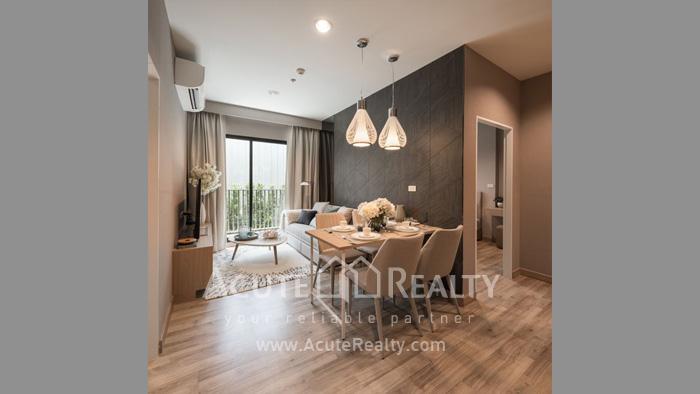 Condominium  for sale Niche Mono Sukhumvit-Bearing Sukhumvit - Bearing image3