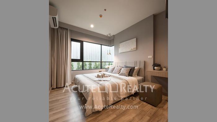 Condominium  for sale Niche Mono Sukhumvit-Bearing Sukhumvit - Bearing image4