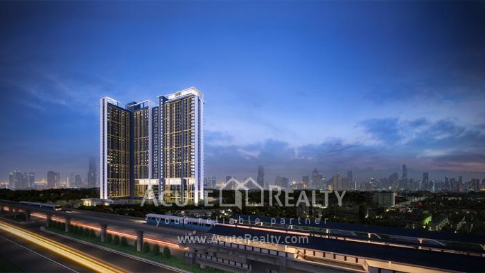 Condominium  for sale Niche Mono Sukhumvit-Bearing Sukhumvit - Bearing image9