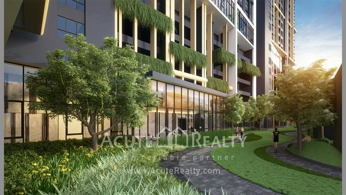 Condominium  for sale Niche Mono Sukhumvit-Bearing Sukhumvit - Bearing image10