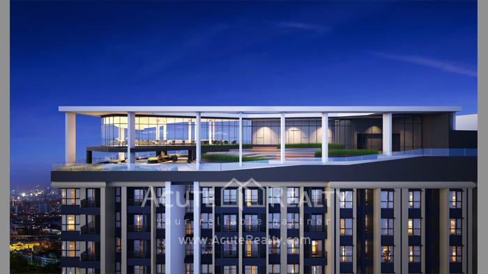 Condominium  for sale Niche Mono Sukhumvit-Bearing Sukhumvit - Bearing image13