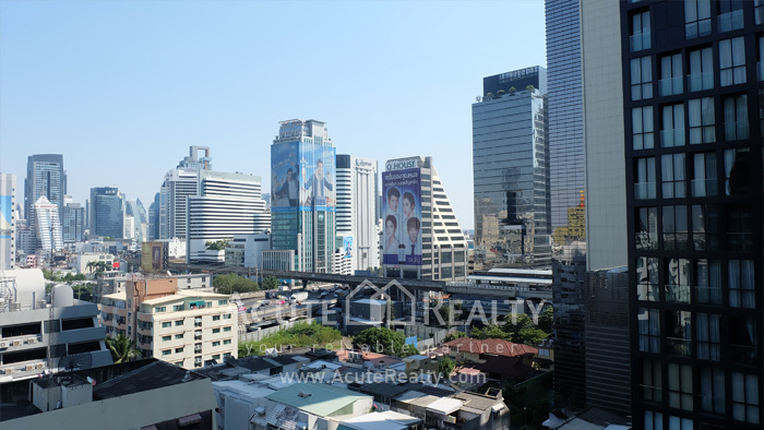 Condominium  for sale Noble Ploenchit Ploenchit image0