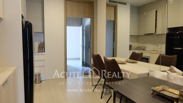 Condominium  for sale Noble Ploenchit Ploenchit image1