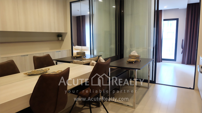 Condominium  for sale Noble Ploenchit Ploenchit image2