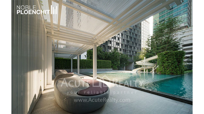 Condominium  for sale Noble Ploenchit Ploenchit image9