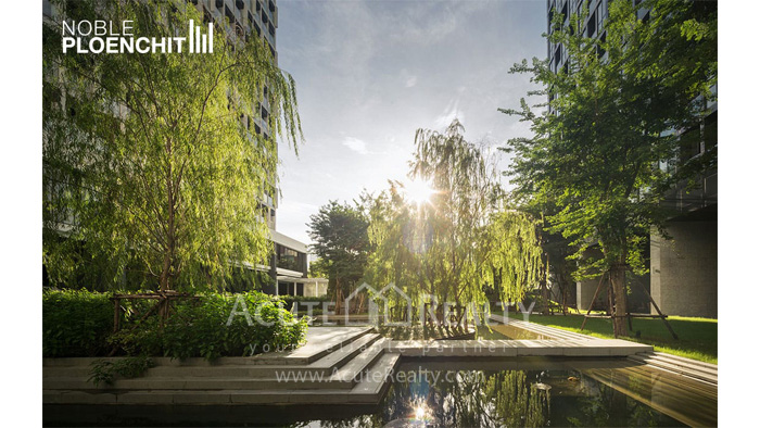 Condominium  for sale Noble Ploenchit Ploenchit image10