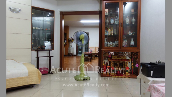 Townhouse, Home Office  for rent Saladaeng Silom image4