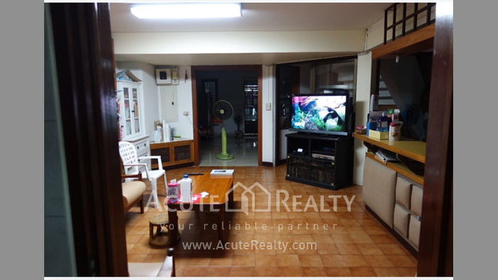 Townhouse, Home Office  for rent Saladaeng Silom image5