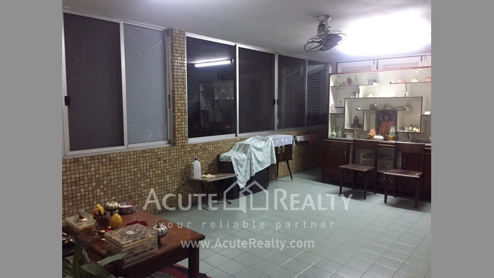 Townhouse, Home Office  for rent Saladaeng Silom image9