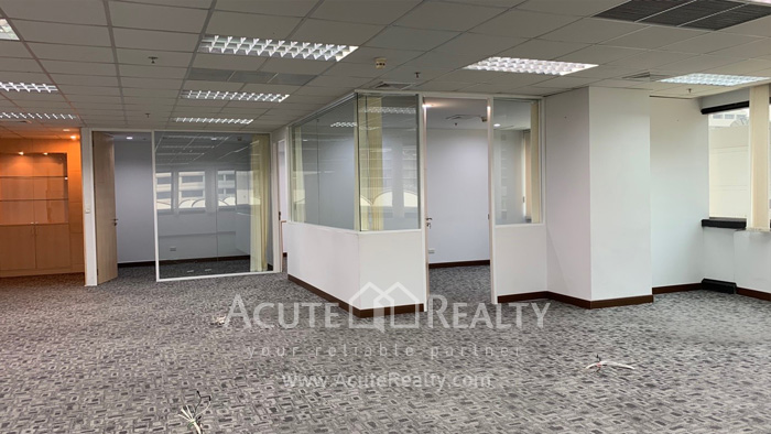 Office Space  for rent Ploen Chit image2