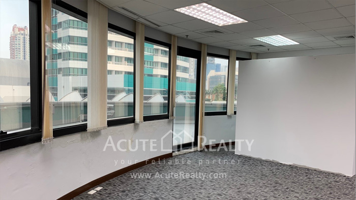 Office Space  for rent Ploen Chit image4