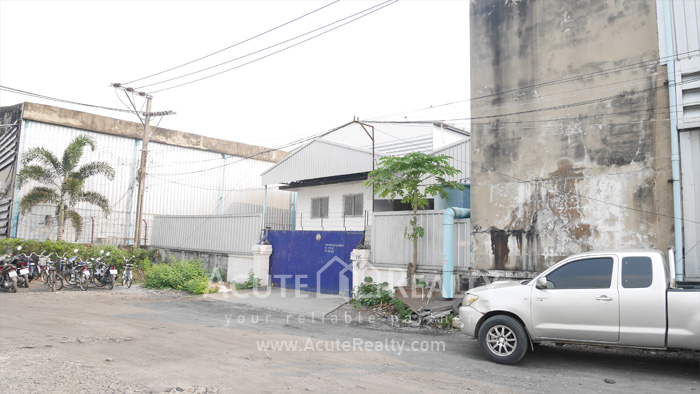 Factory, Warehouse  for sale Bangna-Trad image2