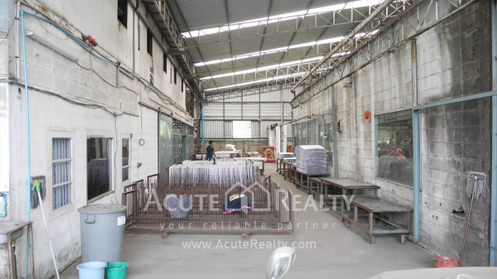 Factory, Warehouse  for sale Bangna-Trad image3