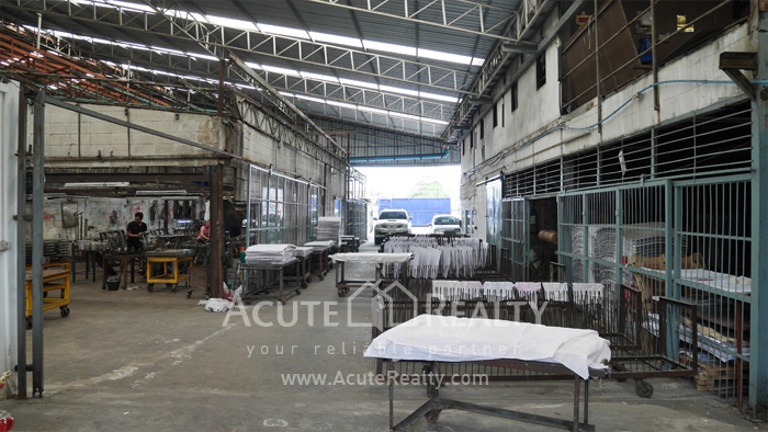 Factory, Warehouse  for sale Bangna-Trad image4