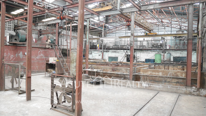 Factory, Warehouse  for sale Bangna-Trad image7
