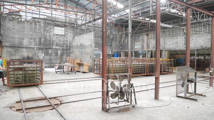 Factory, Warehouse  for sale Bangna-Trad image9