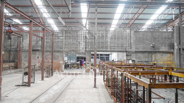 Factory, Warehouse  for sale Bangna-Trad image10