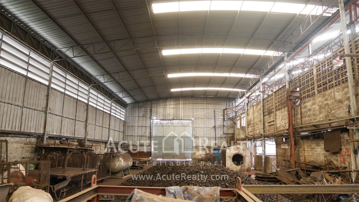 Factory, Warehouse  for sale Bangna-Trad image11