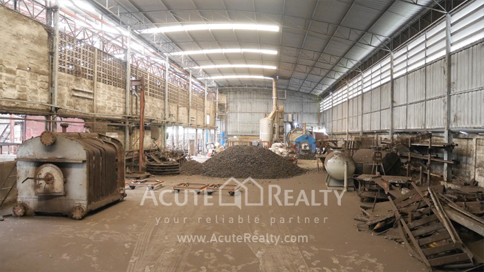 Factory, Warehouse  for sale Bangna-Trad image12