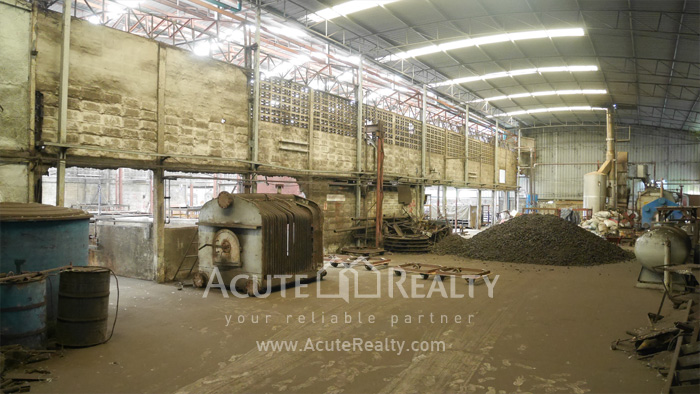 Factory, Warehouse  for sale Bangna-Trad image13