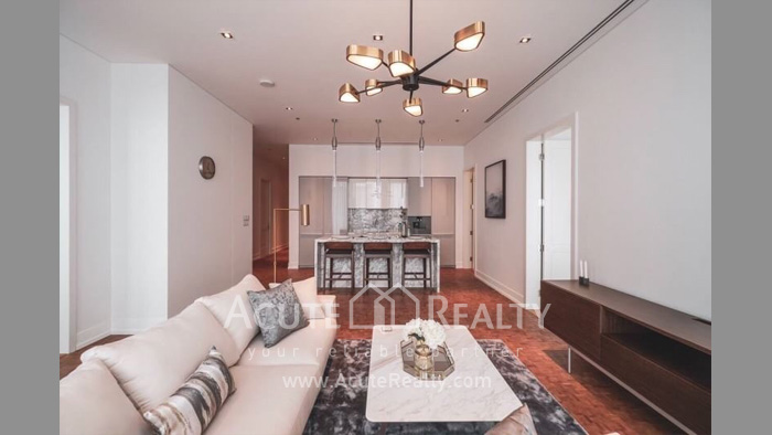 Condominium  for sale & for rent The Ritz-Carlton Residences at MahaNakhon BTS Chongnonsi image10