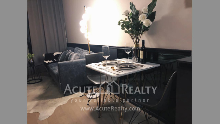 Condominium  for rent Ashton Asoke Asoke image1