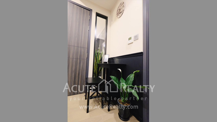 Condominium  for rent Ashton Asoke Asoke image2