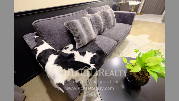 Condominium  for rent Ashton Asoke Asoke image4