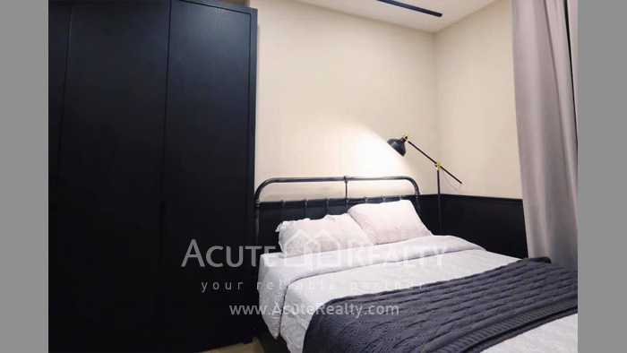 Condominium  for rent Ashton Asoke Asoke image5