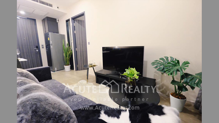 Condominium  for rent Ashton Asoke Asoke image7
