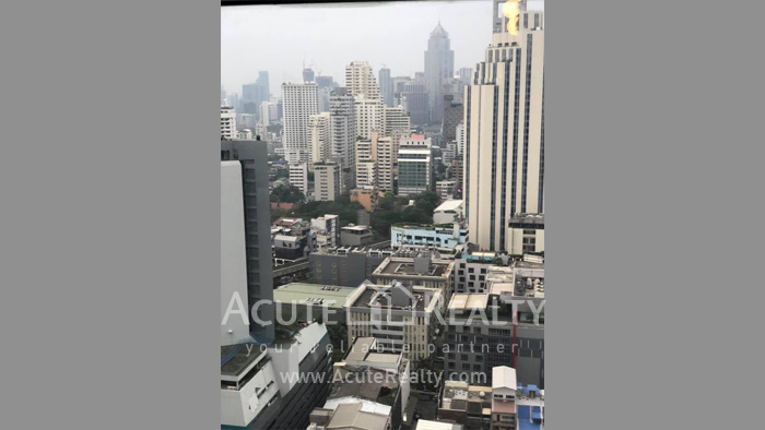 Condominium  for rent Ashton Asoke Asoke image8