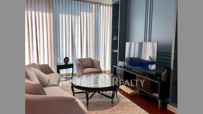 公寓  for rent Marque Sukhumvit BTS Phormpong Sukhumvit 39 image5
