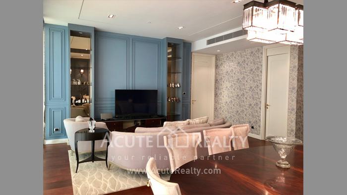 公寓  for rent Marque Sukhumvit BTS Phormpong Sukhumvit 39 image6