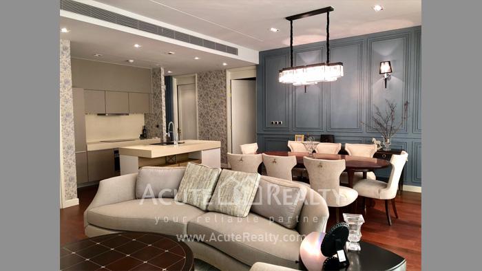 公寓  for rent Marque Sukhumvit BTS Phormpong Sukhumvit 39 image7